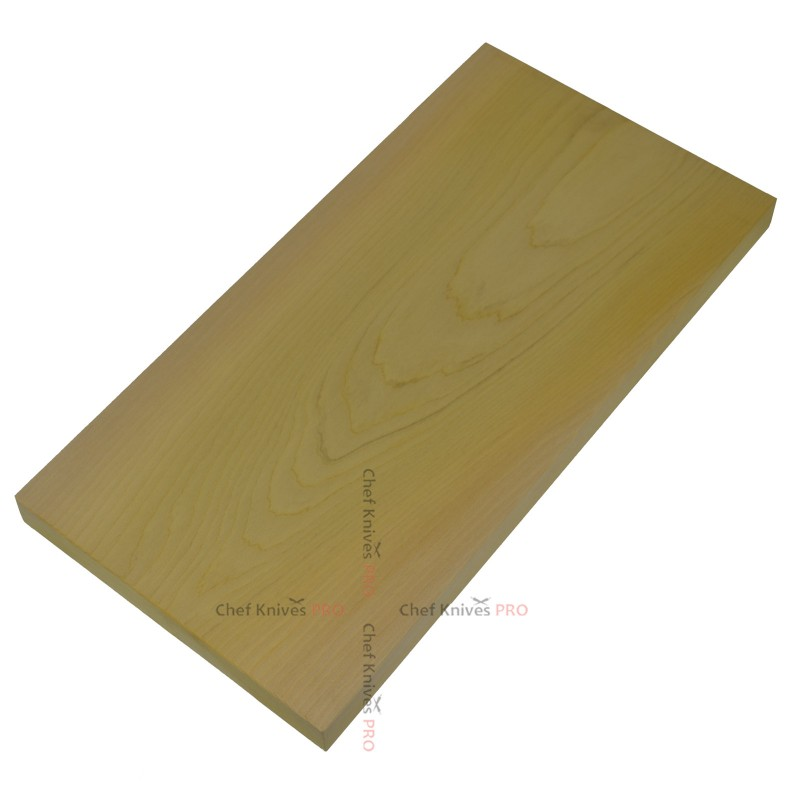 Hiba Wood  Japan Cutting Board Large